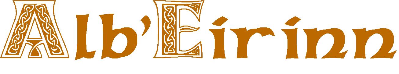 Alb'Eirinn